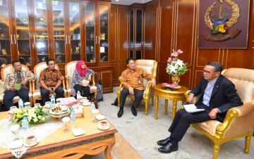 Transaksi Non Tunai Online Nol Rupiah Pemprov Sulsel Berlaku TA 2019