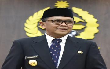 Gubernur Nurdin Abdullah, Korsupgah KPK Percepat Reformasi Birokrasi di Sulsel
