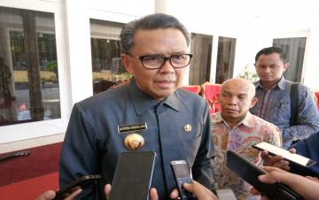 Gubernur : Pemegang Saham Ingin Penyegaran dalam Bank Sulselbar