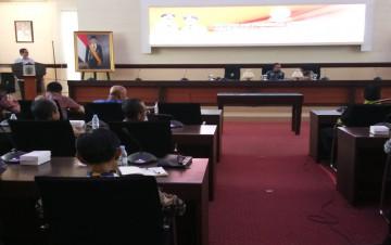 Wagub Dorong Kinerja Pemerintahan Lebih Fokus dan Efektif
